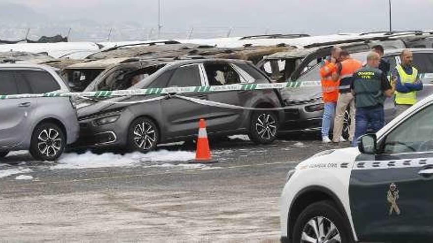 El valor de los (no) vehículos de Bouzas
