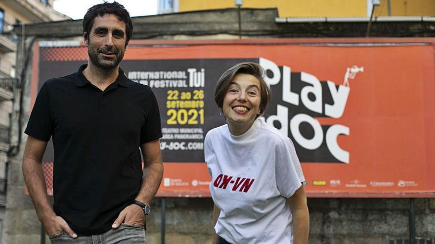 """El Festival de Cine Play-Doc abre un ventanal a las producciones """"de casa"""""""