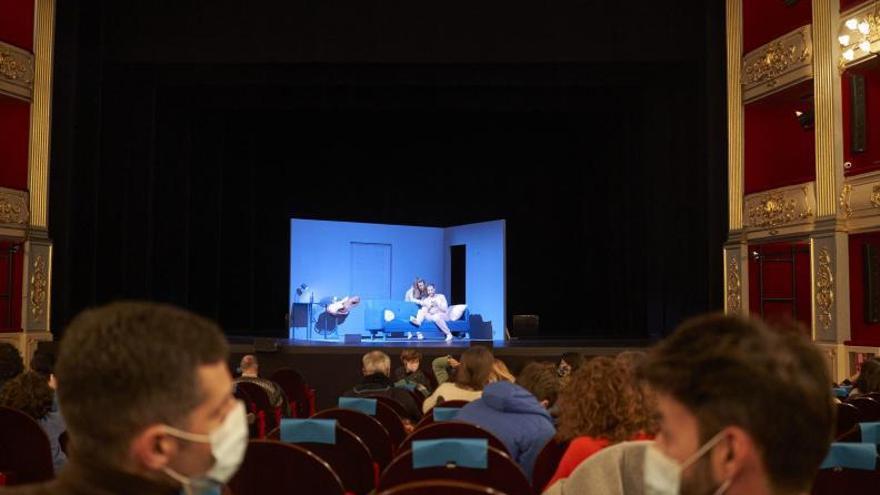 Brindis | Siempre nos quedará el teatro
