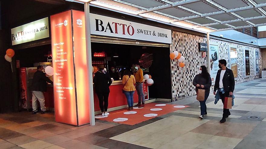 La coctelería Batto Sweet and Drinks llega a Thader