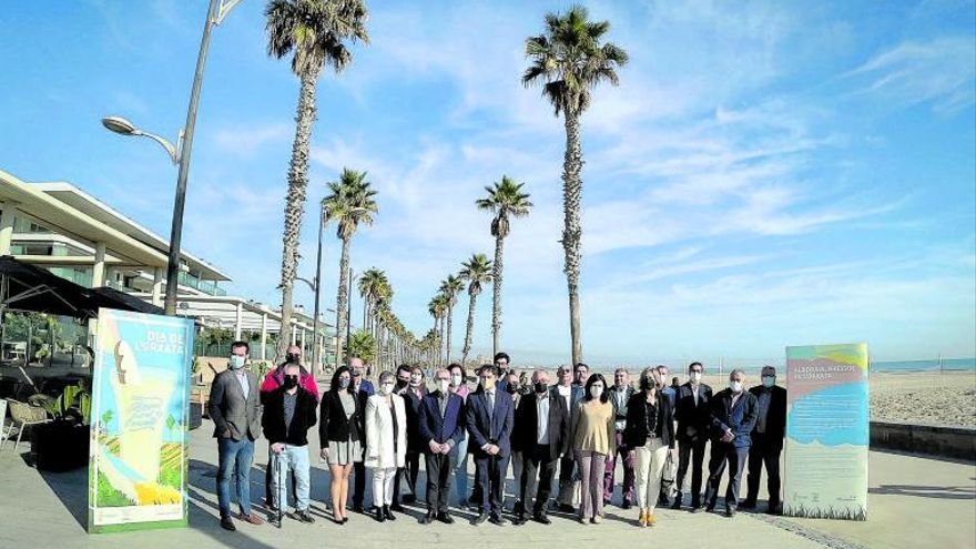 Alboraia impulsa un plan estratégico para reforzar su modelo turístico