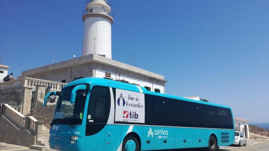 Straße zum Cap Formentor ist ab dem 15. Juni für Autos gesperrt