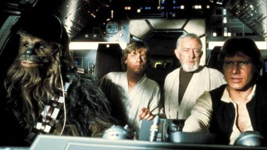 'Star Wars Day': ¿por qué el 4 de mayo?