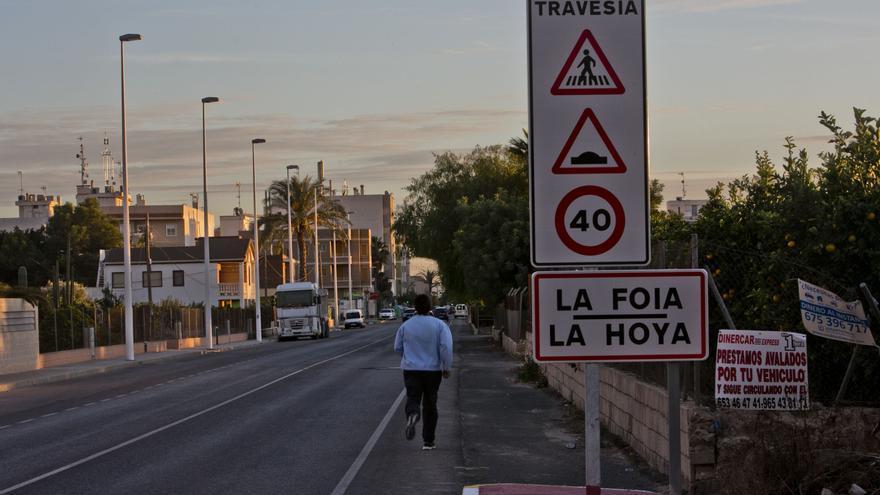 El Ayuntamiento dedicará un espacio en La Hoya a José Tarí