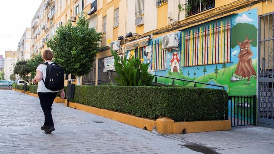 Las guarderías, fuera de los planes de vacunación anticovid en Zamora