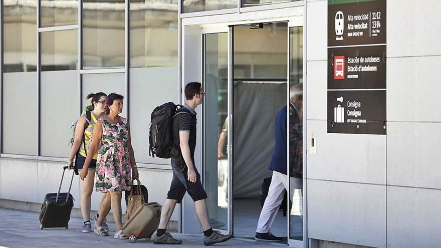 El TAV entre Girona i Barcelona, «disparat» abans de la pandèmia