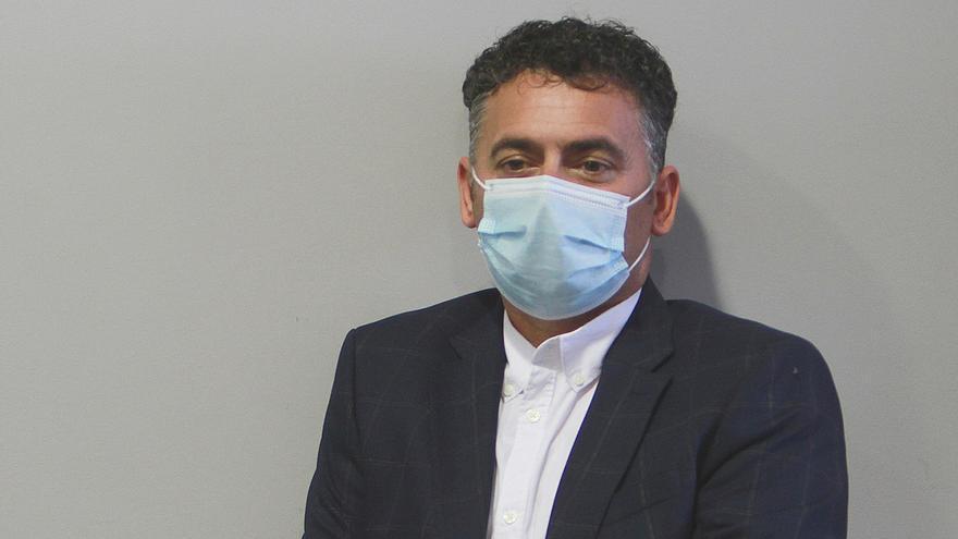 """El nuevo alcalde de Castrelo de Miño ve """"ilegalidades"""" en el transporte municipal"""