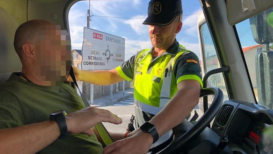 Abróchense el cinturón: la DGT activa una vigilancia especial sobre los conductores