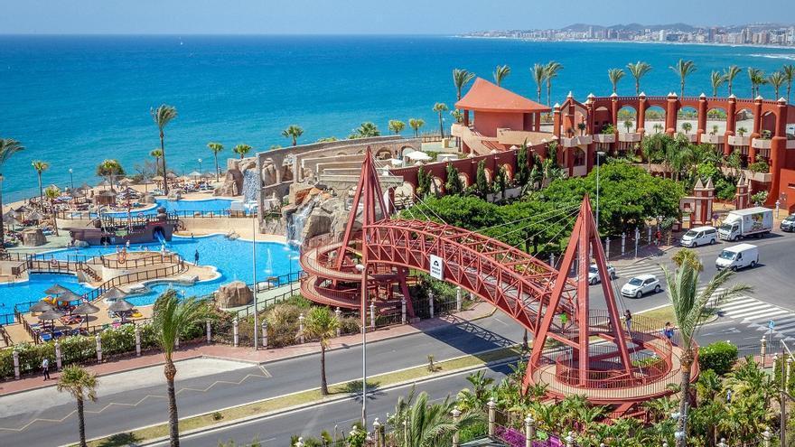 Holiday World reabre sus puertas el próximo 10 de junio en Benalmádena