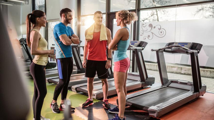 ¿Cuántos días a la semana hay que hacer ejercicio para notar resultados?