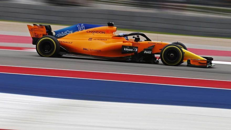 """Fernando Alonso: """"El nivel de los pilotos es más bajo que nunca"""""""