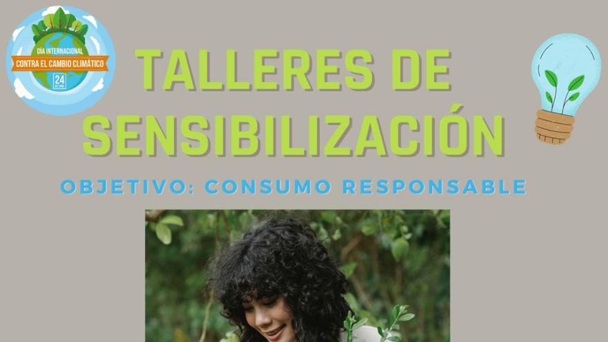 Taller - Productos ecológicos