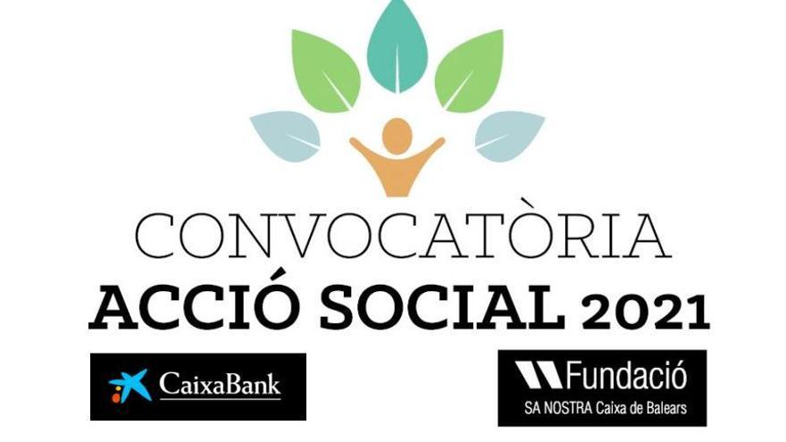 Caixabank y Fundación Sa Nostra prestan apoyo a 36 entidades y asociaciones de Baleares