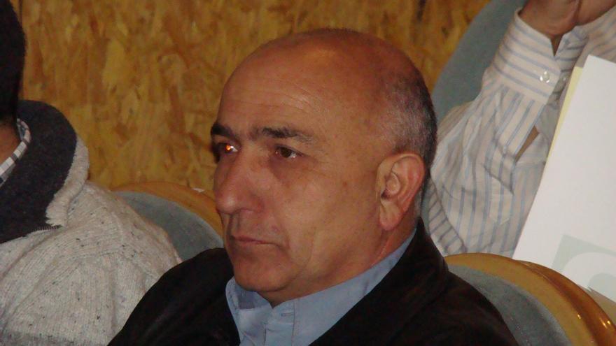 Fallece el exdirigente zamorano de COAG Fernando García
