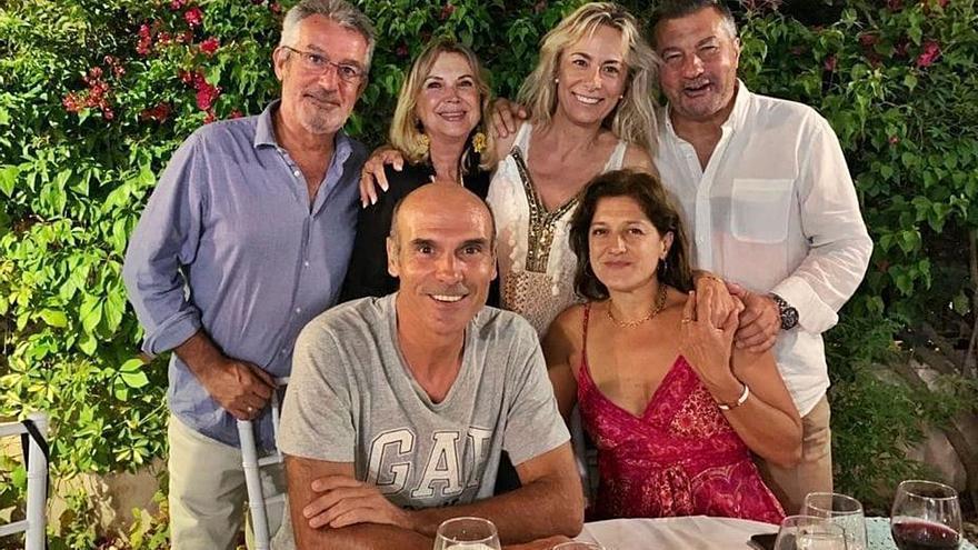 Sonia Castedo vuelve por sus fueros