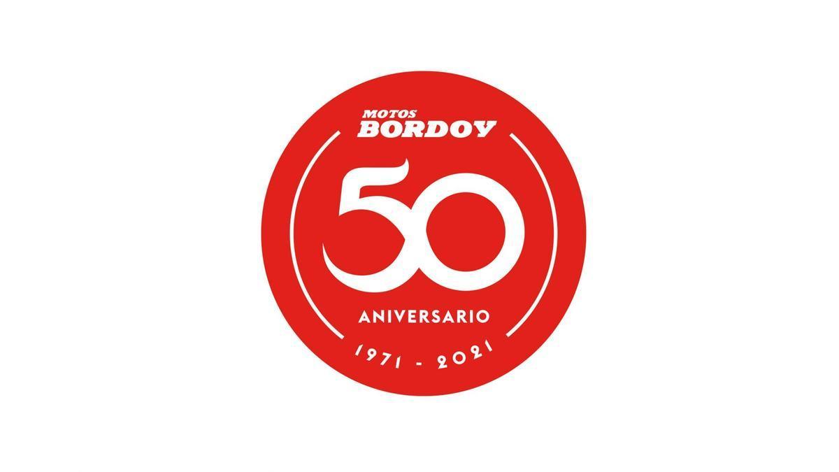 Motos Bordoy, 50 años dando gas
