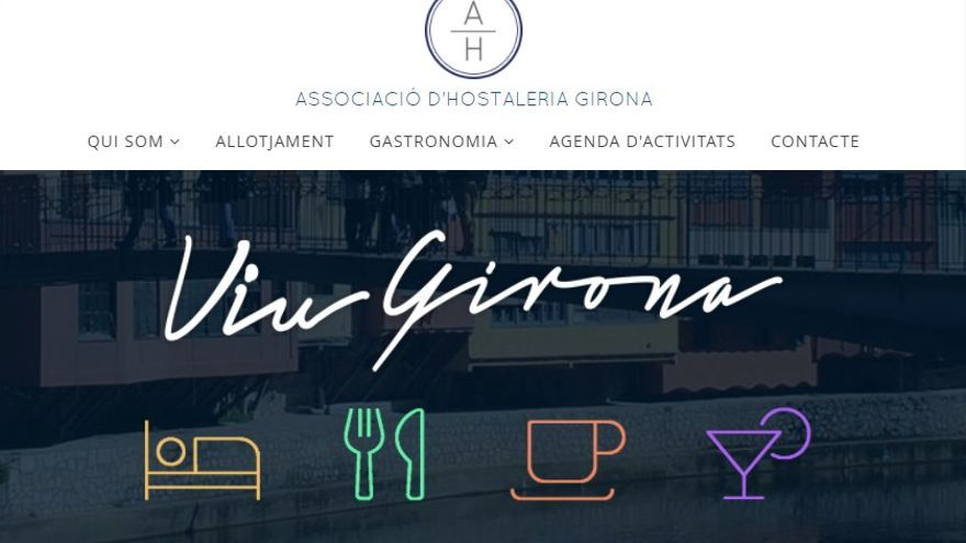 Segona edició de la campanya de tiquets regal per dinamitzar l'hosteleria de Girona