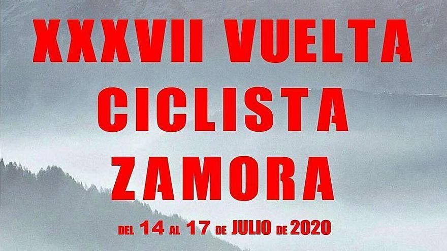 La Vuelta a Zamora abrirá la temporada Elite y sub 23
