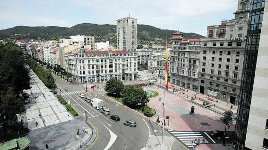 El Ayuntamiento ampliará el parking de la Escandalera cuando termine su concesión