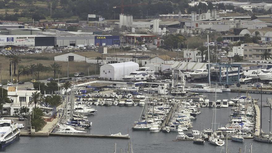Una sentencia obliga a sacar a concurso público la gestión del Club Náutico Ibiza