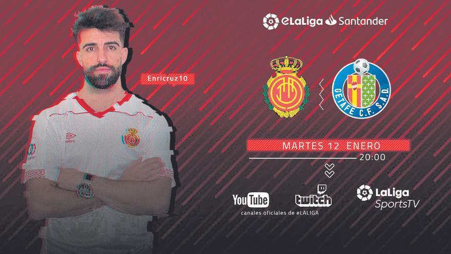 El Mallorca compite esta temporada en los eSports
