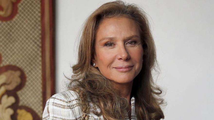Alicia Koplowitz pierde el marquesado de Bellavista de forma definitiva