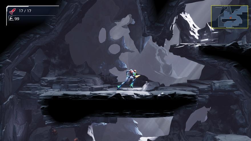 Nintendo anuncia Metroid Dread, el primer juego de la serie 2D en dos décadas