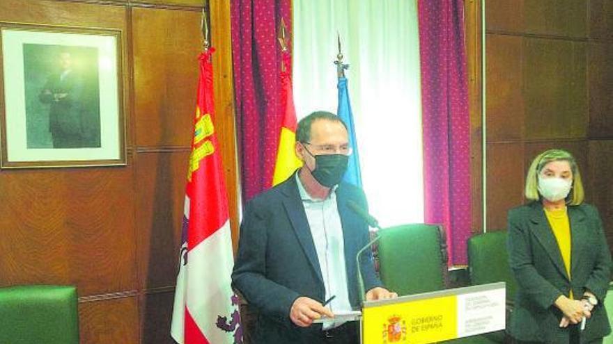 La nómina de prestaciones alcanza los 71 millones en Zamora, casi el doble que el año anterior