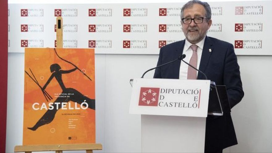 EN DIRECTO | La Diputación distingue a los más destacados del año en el Día de la Provincia