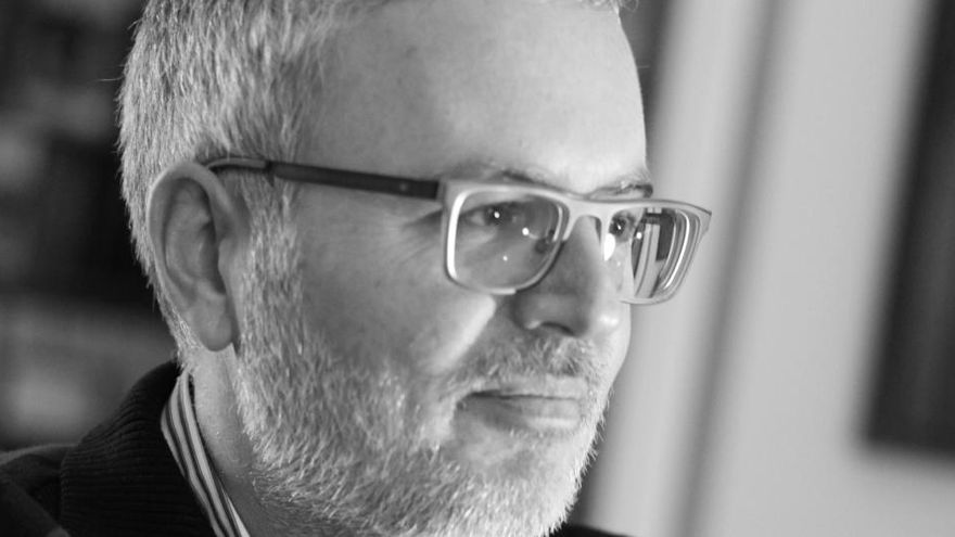 El malagueño Antonio Fontana, Premio Café Gijón por 'Hasta aquí hemos llegado'