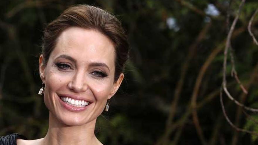 Angelina Jolie negocia con Marvel su incorporación a 'Eternos'