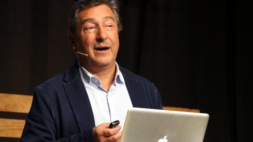 Joan Roca anima a l'hostaleria a potenciar productes de proximitat