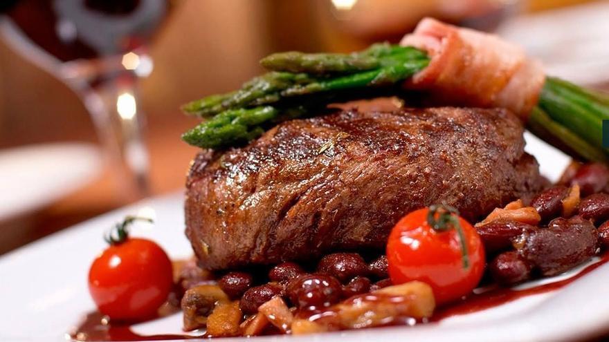 Restaurante Cafetería La Baraka