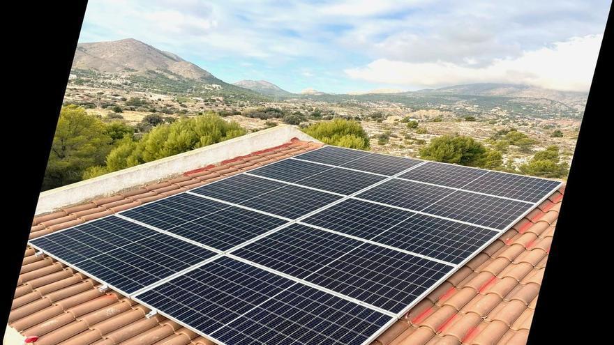 Campillos aumenta las bonificaciones en el recibo del IBI por la instalación de energías renovables