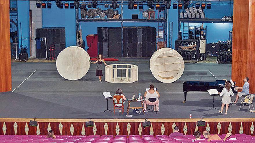 Warum die Revolution der Oper auf Mallorca beginnen soll