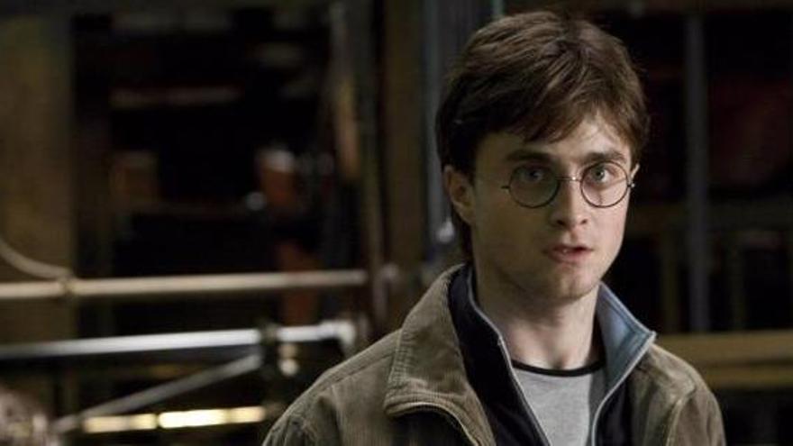 Daniel Radcliffe no tornarà a encarnar Harry Potter mentre J.K Rowling hi estigui involucrada
