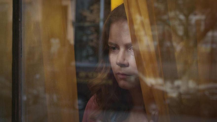 Netflix estrenará 'La mujer en la ventana', protagonizada por Amy Adams