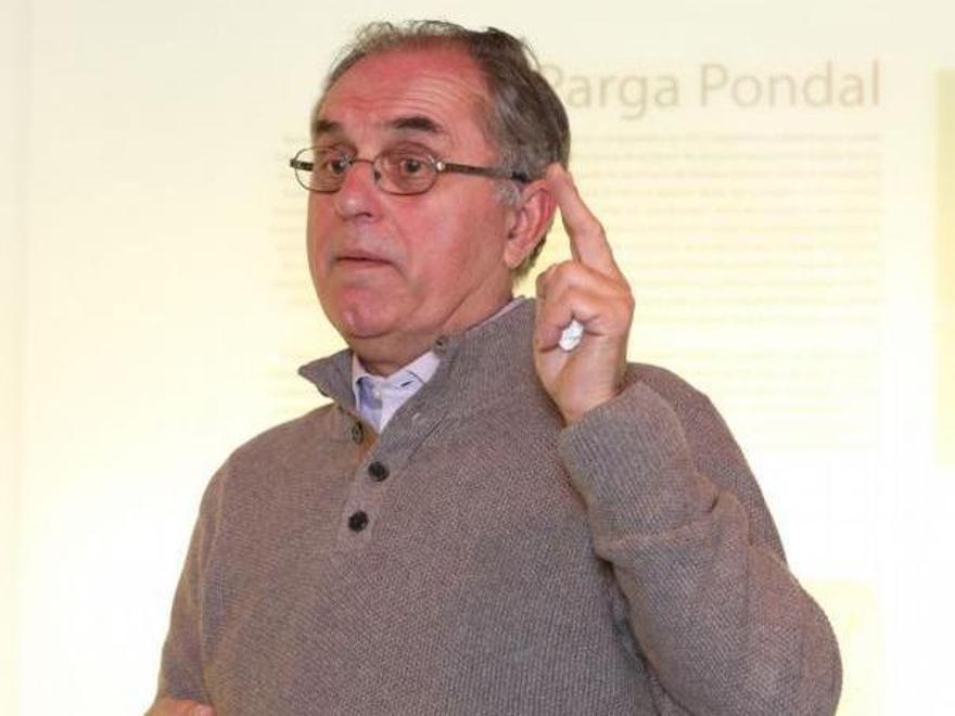 Vidal Romaní