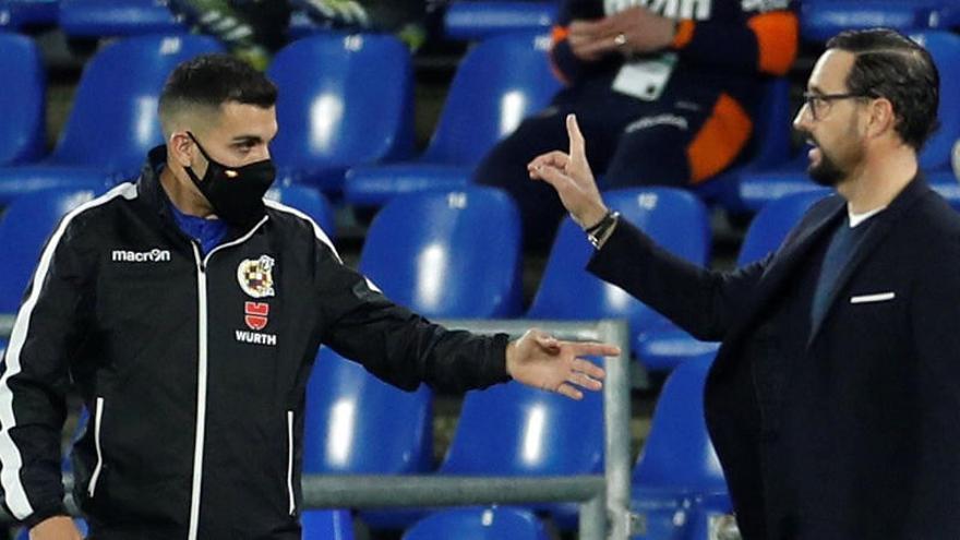 Tras este partido, ¿prefieres a Gracia o a Bordalás para el Valencia?