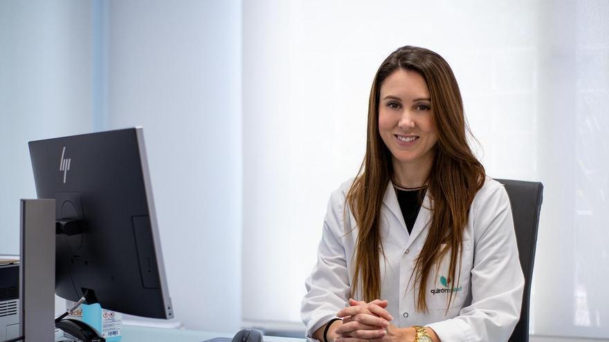Quirónsalud Marbella amplía su cartera de Servicios con una nueva Unidad de Medicina Estética
