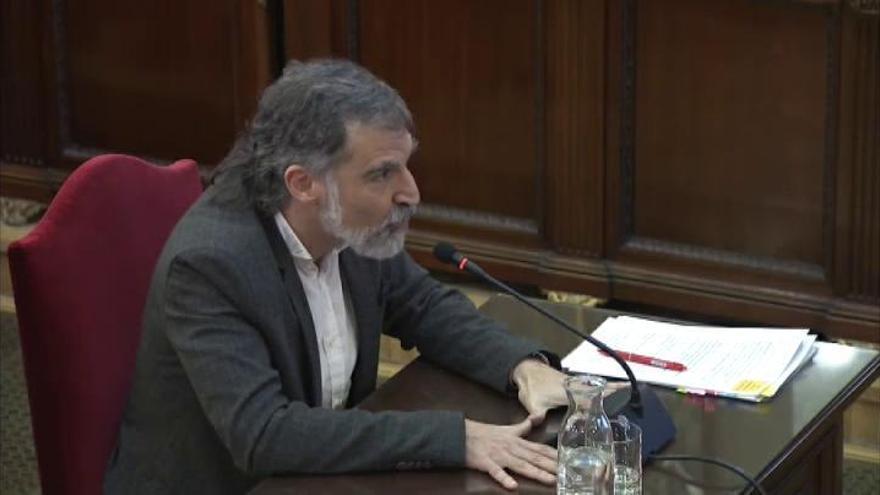 El Gobierno anuncia el inicio de la tramitación del indulto a los presos políticos independentistas