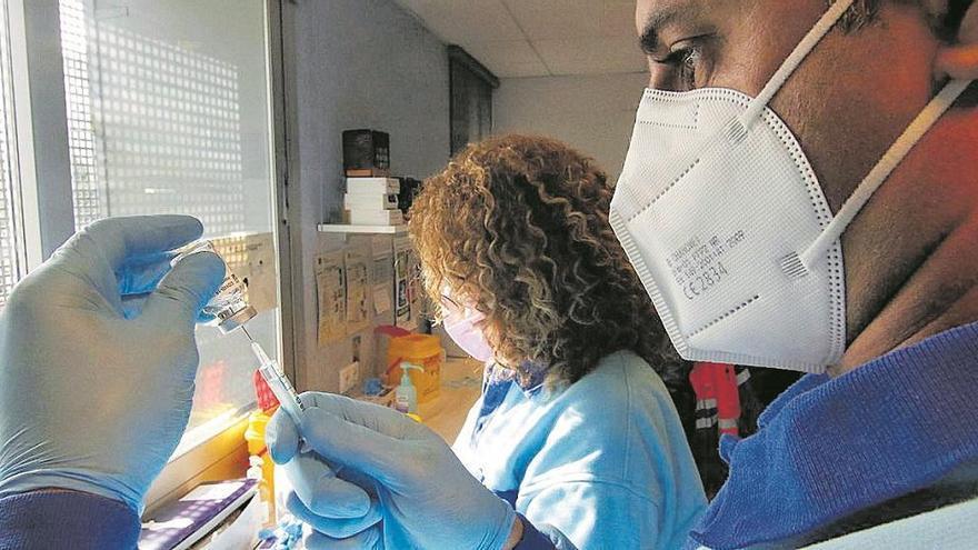 Aprobado a la gestión, pero suspenso a la de la pandemia