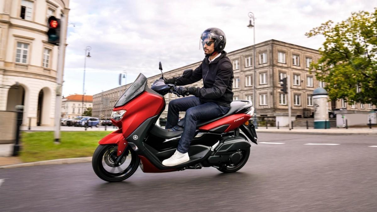 Las 10 motos más vendidas en noviembre de 2020 en España
