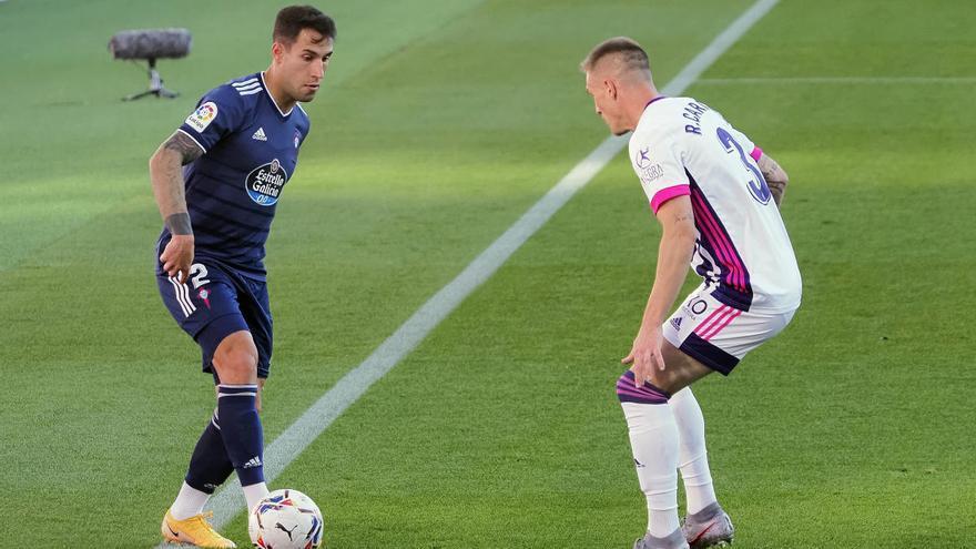 """Óscar: """"Si el árbitro ha jugado a fútbol, no era penalti"""""""