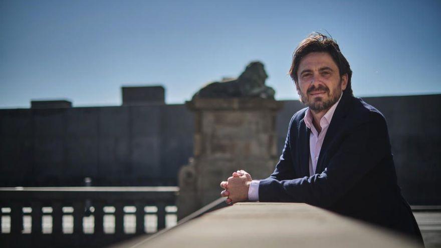 Jorge Marichal pone el cargo a disposición tras condena por fraude fiscal