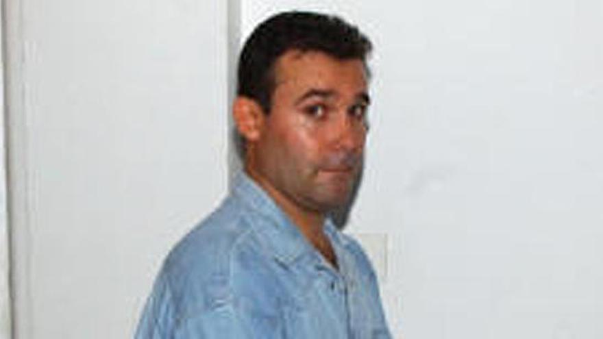 Buscan a un preso que mató a su mujer tras no regresar de un permiso en Gran Canaria