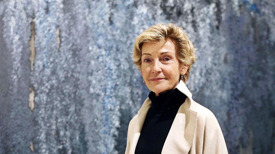 Soledad Sevilla gana el Premio Velázquez, el Nobel iberoamericano del arte
