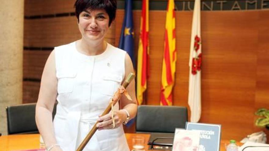 El jutjat de Figueres torna a absoldre l'alcaldessa de Roses per l'1-O