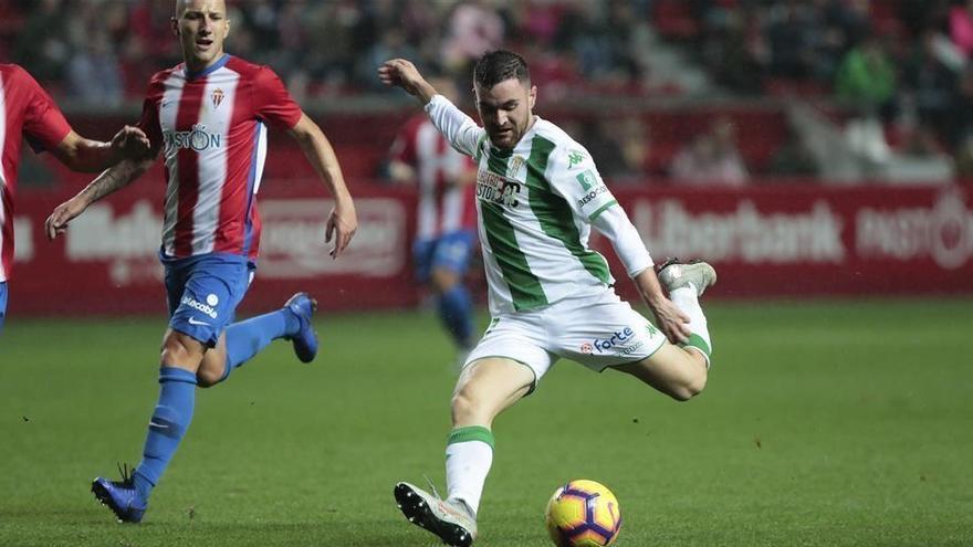 El Córdoba se lleva una alegría con el ascenso del Huesca
