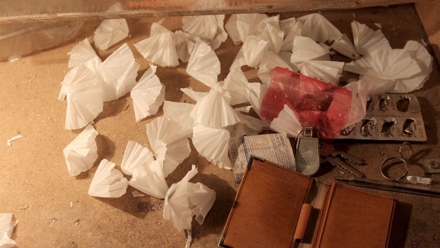Una sentencia puede echar por tierra decenas de miles de multas por consumo de drogas